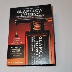 3/$25 or 4/$30 Glamglow Starpotion Clarifying Oil